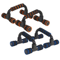1 Par de Fitness Push Up Bar Stands I-Tipo Maneja Enquipment Gym Home Entrenamiento Muscular Herramientas envío gratuito