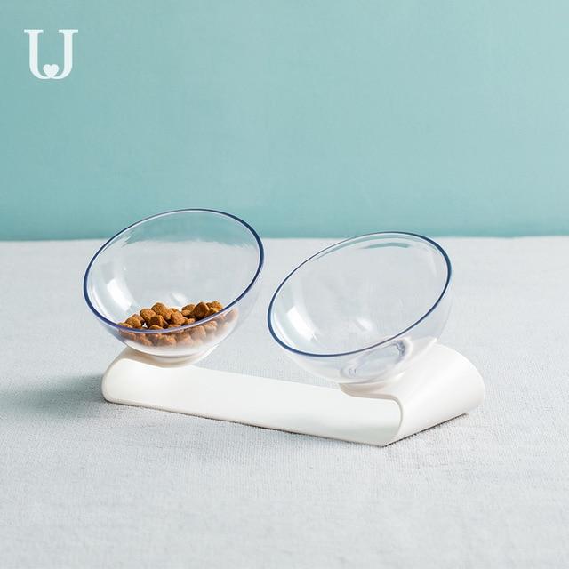 Xiaomi Cat Double Bowls  3