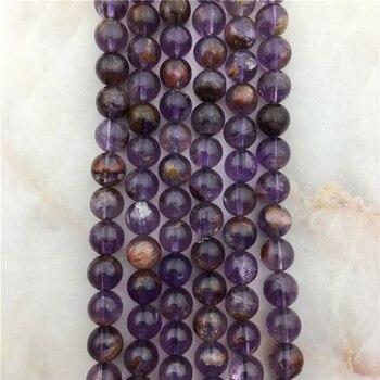 Perles De Cacoxénite 3