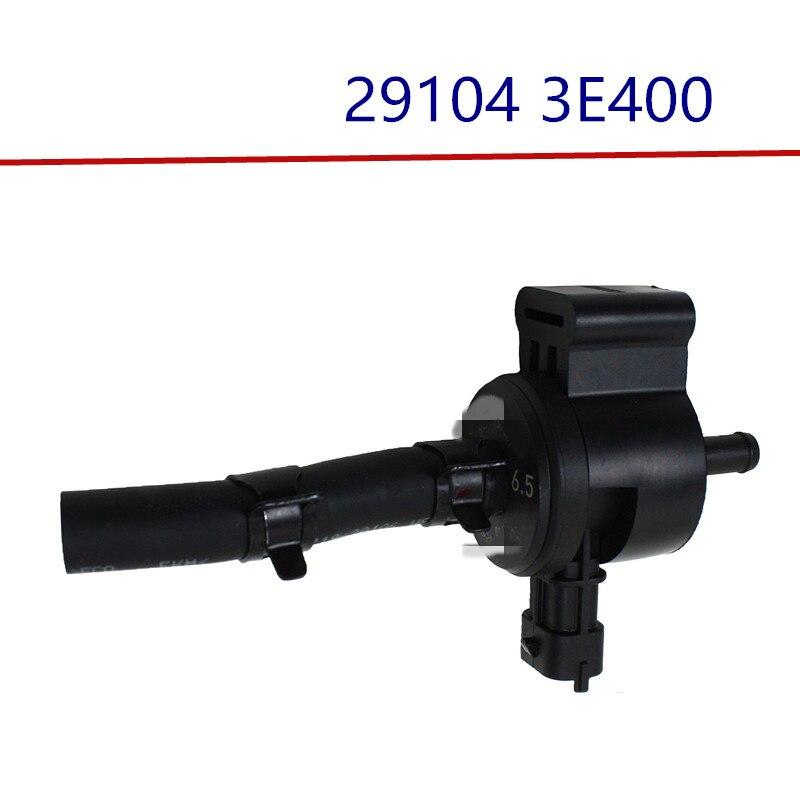 2.7L Genuine Purge Control Valve For  Hyundai Santa Fe 07-10 For Kia Rondo Sedona 07-10  290143E400 29014 3E400