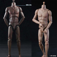 Mnotht 1 6 Scale Male Solider Body Model T02 1 6th Action Figure Super Sports Male