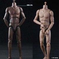 Mnotht 1 6 Scale Male Solider Body Model T02 1 6th Action Figure Super Sports Male