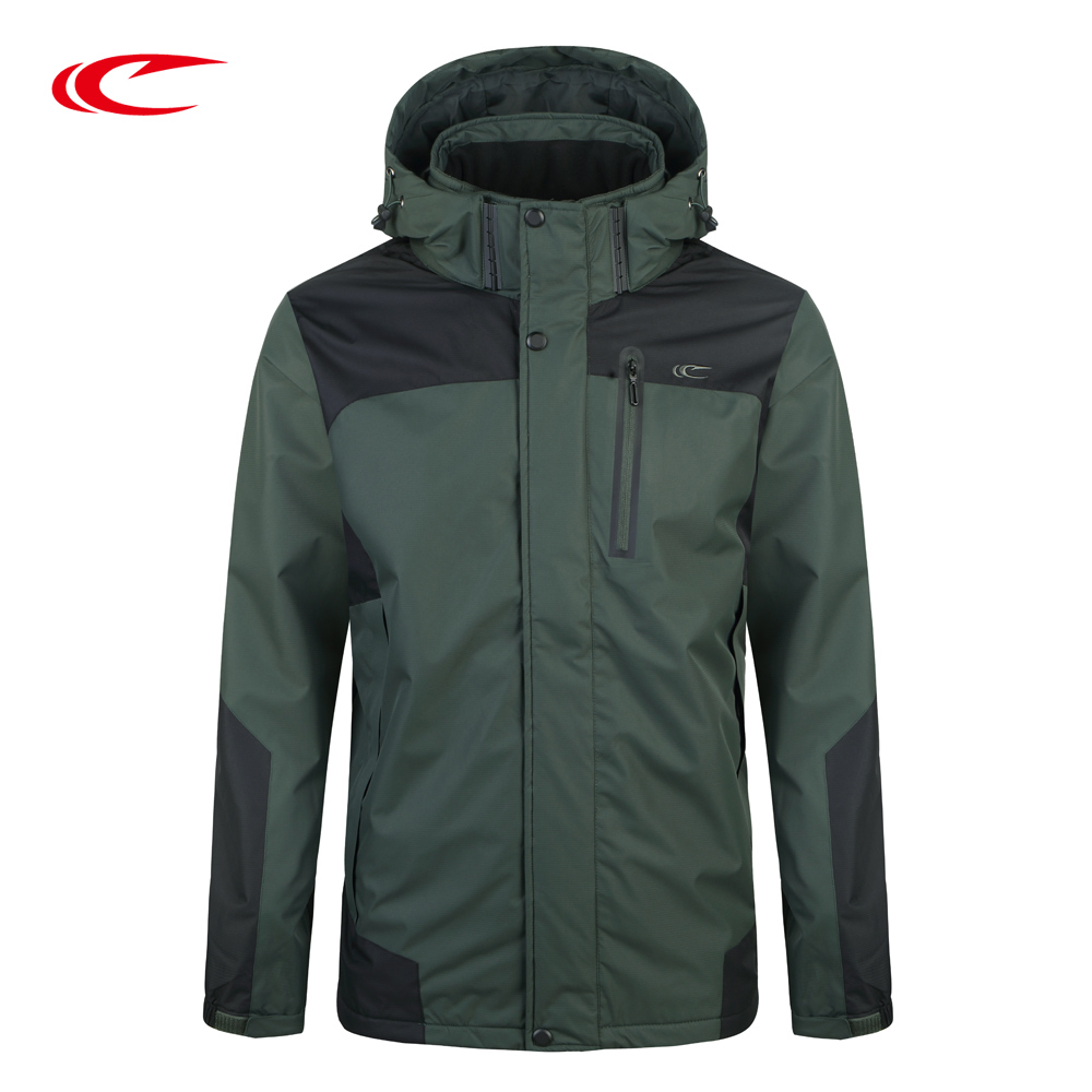 SAIQI High Quality Winter Shark Skin Military Windproof Tactical Softshell Thick Jacket Men Waterproof Army Soft Shell Coat 0922