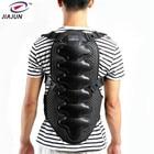 JIAJUN Professional Ski Snowboard Back Support Motorcycle Back Protector Shoulder Support Motocross Back Protection