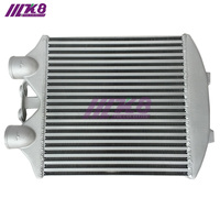 Front Mount Intercooler Conversion Kit For Seat Sport Ibiza For Polo mk4 GT I 1.9 TDI