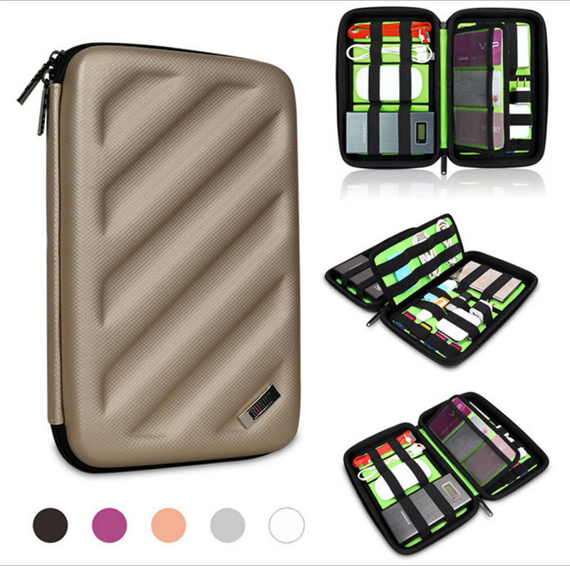 2017 Real Hot Sale 1 Pcs Bubm Travel Digital Storage Bag ...