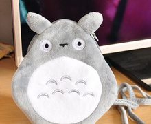 My Neighbor Totoro Mini Purse Wallet