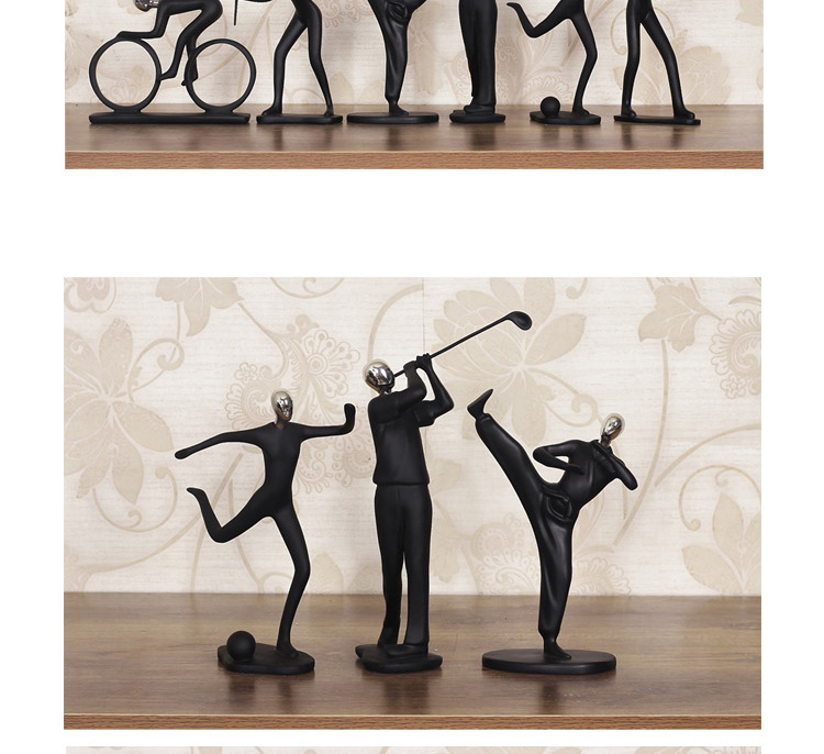 3-Sports Man Figurine (10)