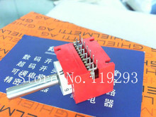 [BELLA]Imports from Switzerland . Band switch . GRS15020668. Knife .6 .14 double file–5PCS/LOT