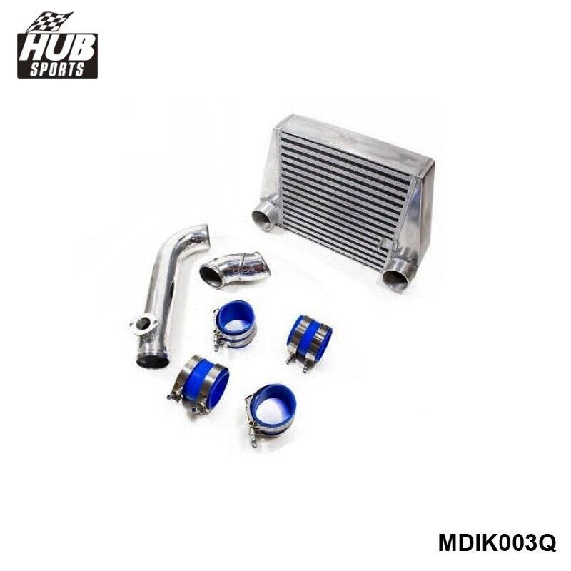Hubsports - Intercooler Kit For MAZDA 13B ROTARY RX7 ICP HU-MDIK003Q hubsports universal intercooler type fin turbo 76mm 600x280x76mm hu int0018 110