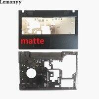 NEW For Lenovo G500 G505 G510 G590 Bottom Case Base Cover Black Series Laptop