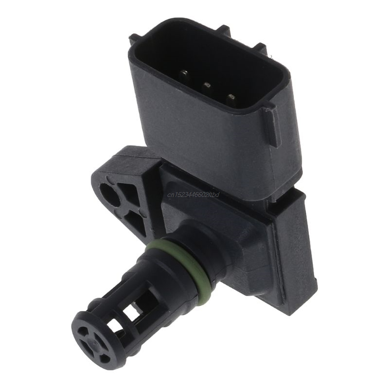 Bosch MAP Sensor Manifold Absolute Air Pressure 0261230044
