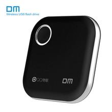 Envío libre driveswfd025 dm wifi usb flash 32 gb wifi para iphone/android/pc smart pen drive de memoria usb palo