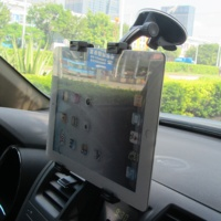 Hot Sale Suction Cup Holder For Tablet