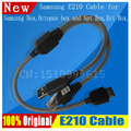 E210 CABLE  for octopus box octoplus box spt box sam box Flash,unlock,imei,repair tool cable ,High quality cable,