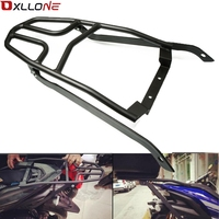 Motorcycle Accessories Motorcycle Rear Carrier Support Rear Seat bracket Seat Luggage Rack Carrier For Yamaha AEROX155 NVX155