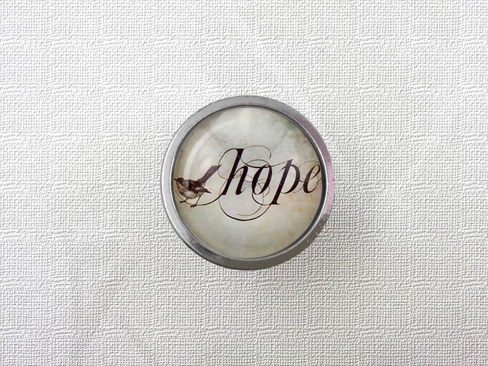 Bird Hope  Drawer Knobs Vintage Style DIY Knobs Copper Sliver Bronze Modern Funiture Door Cabinet Handles Hardware css clear crystal glass cabinet drawer door knobs handles 30mm