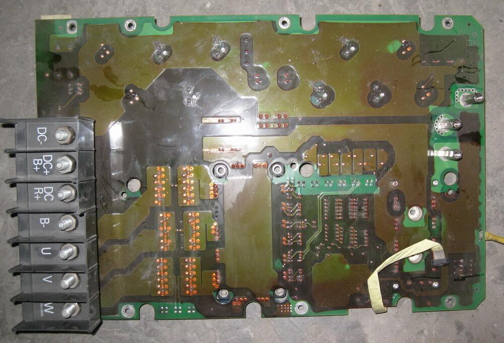 все цены на  Series inverter M440 15/18.5/22kw power plate capacitor plate drive plate terminal board power board  онлайн