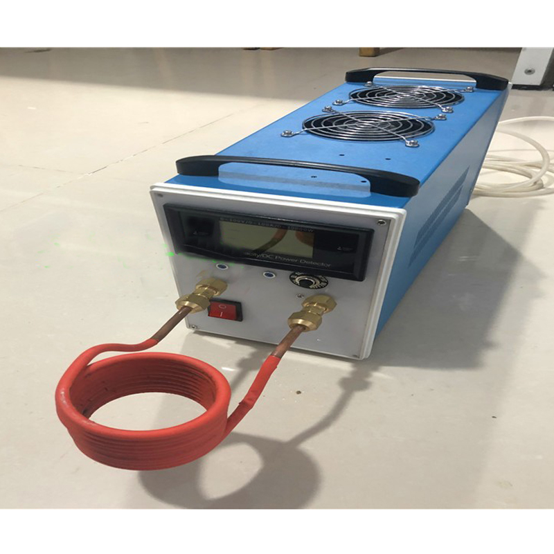 2800W ZVS Induction Heater Induction Heating Machine Metal Smelting Furnace  High Frequency Welding Metal Quenching Equipment|Magnetic Induction Heaters|  - AliExpress