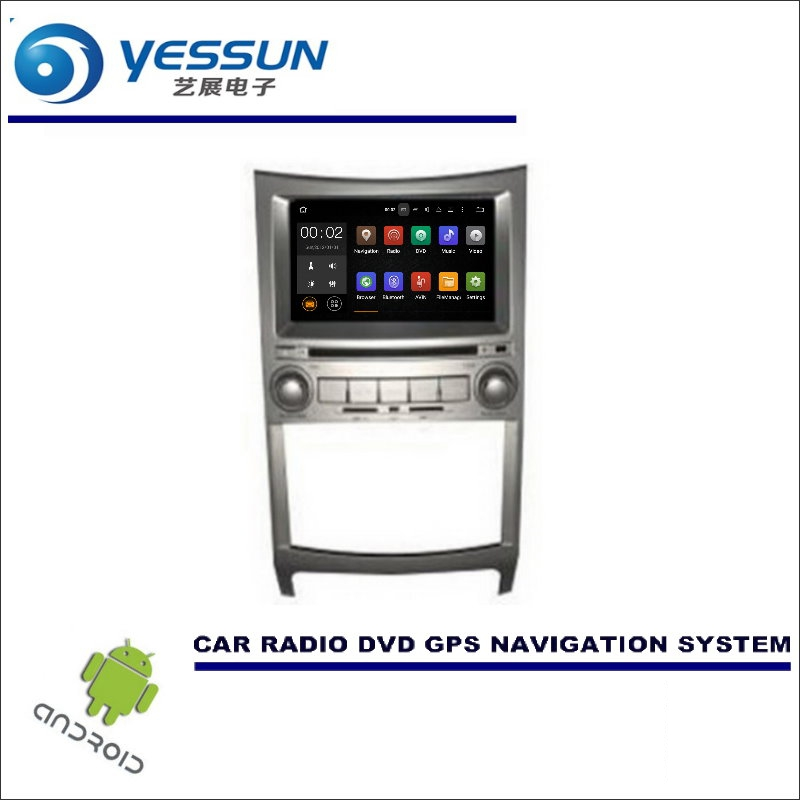 YESSUN Wince / Android Car Multimedia Navigation System For Hyundai Veracruz / iX55 / CD DVD GPS Player Navi Radio Stereo Screen ricardo arjona veracruz