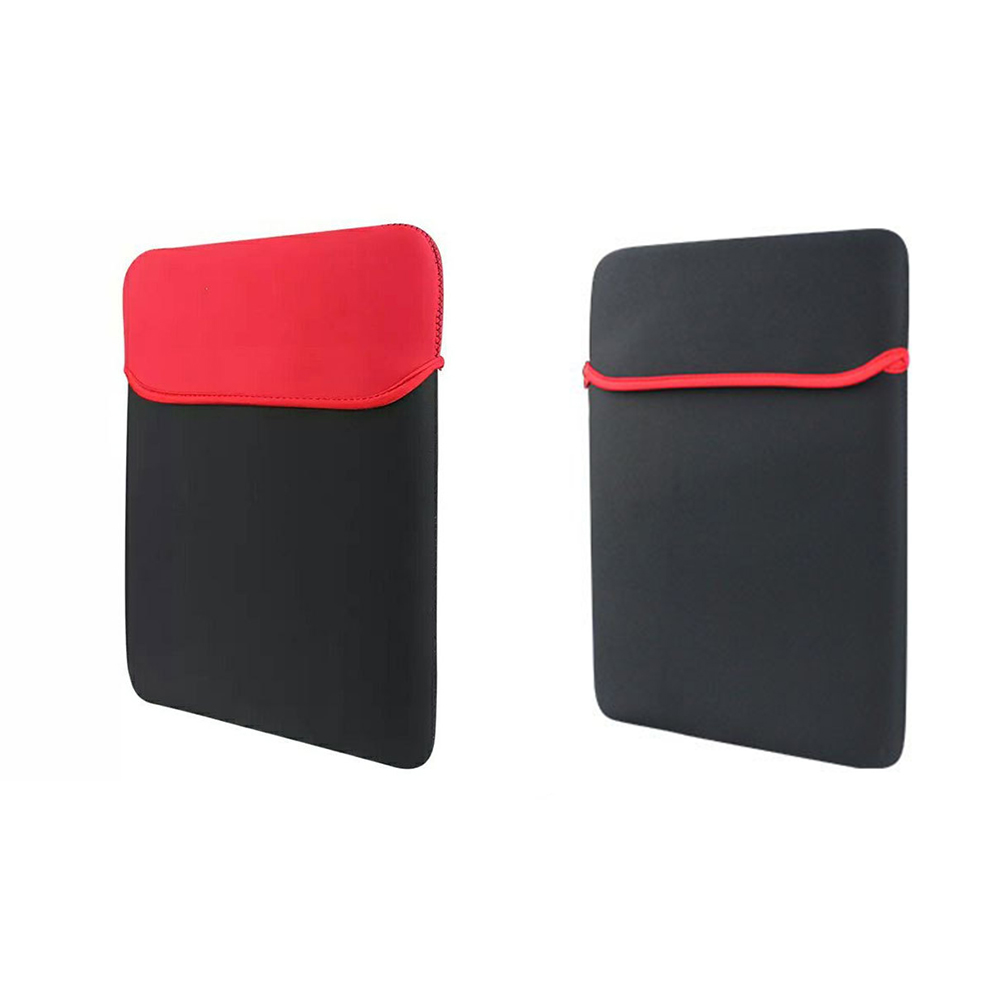 Tablet Sleeve 7 / 8 / 9 / 9.7 /10 /12 /13 /14 /15 inch Neoprene Pouch Bag Protective Case for Tablets PC Notebook Computer Bag цена и фото