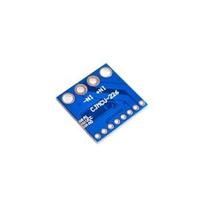 Image 3 - INA226 CJMCU 226 IIC interfaccia Bi direzionale di corrente/modulo sensore di monitoraggio di alimentazione