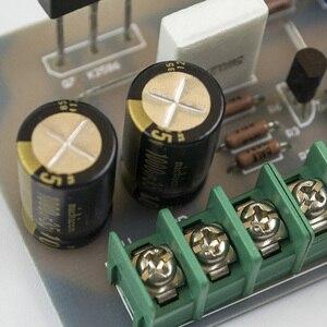 Image 3 - تجميعها 2 قطعة A30 الطبقة نقية عالية متداولة البسيطة مرحبا فاي مكبر للصوت مجلس (2 شانلي) 30 W + 30 W