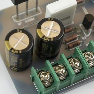 Image 3 - Monte 2 pcs A30 Saf Sınıf Bir Yüksek akım Mini HI FI Amplifikatör Kurulu (2 channle) 30 W + 30 W