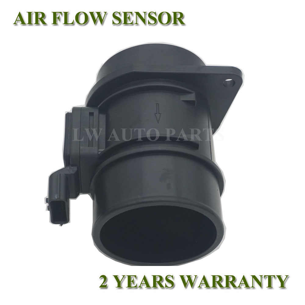 لرينو MASS AIR FLOW SENSOR متر MAF 5WK97008 5WK97008Z 4416861 93856812 H8200300002 8200280060 8ET009142-131 8ET009142131