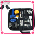 Watch Repair Tool Kit Case Opener Link Remover Spring Bar Tools Kit for Watch Repairers and Watch Hobbyists