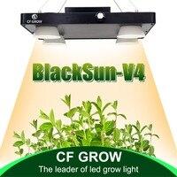 Vero29 Gen7 УДАРА светодиодный завод растут полный спектр ультра-тонкий светодиодный растет Панель для гидропоники комнатных растений роста ос...
