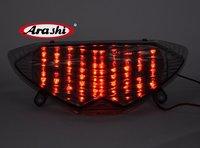Arashi Rear Taillight Brake Integrated LED Tail Light For SUZUKI Bandit 650 1250 2009 20013 09