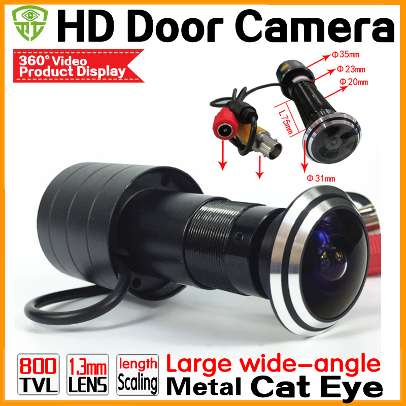 HD 150 degree 1.78mm Fisheye wide angle door cat eye Bullet Mini peephole Video Security Surveillance CMOS 800TVL CCTV Camera hd 1 3sony ccd 700tvl 960h cat eye door
