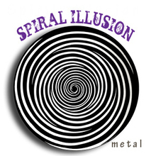 Spiral Metal Illusion - Steel Magic Tricks Stage Close Up Magia Magician Mentalism Gimmick Props Accessories Magia Profesional недорого