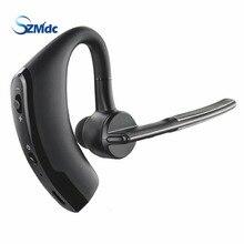 HOT V8 Voyager Leyenda Bluetooth V4.1 Auricular Inalámbrico de Auriculares Del Gancho Del Oído Soporte de Control de voz 2 Teléfonos Celulares al mismo Tiempo Con el MIC