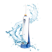 Portable Cordless Oral Irrigator Tooth Cleaner Water Jet dental Flossing
