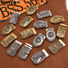 Classical and Fashion Belt Buckle Men Automatic Buckle Brand Designer Leather Wa