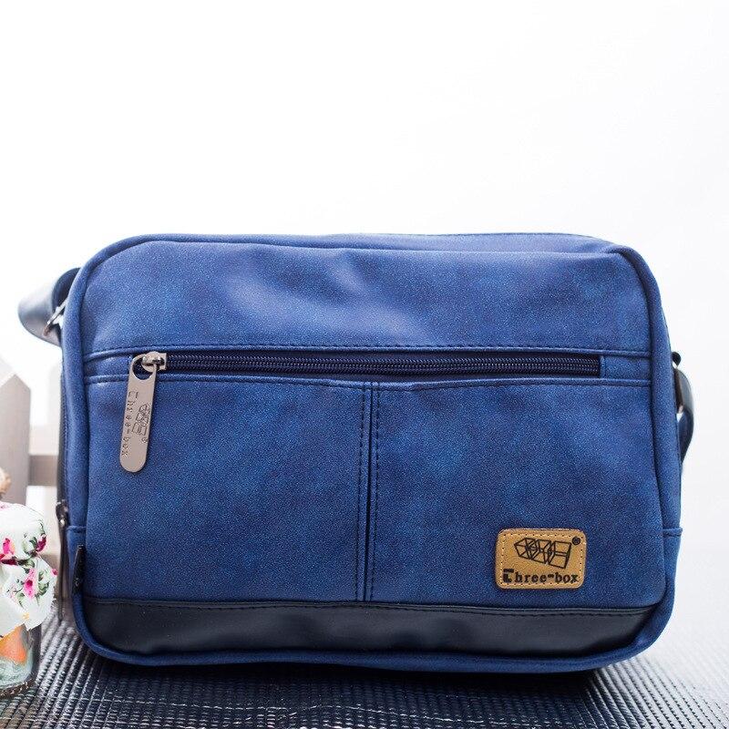 free shipping multilayer small men messenger bags,vintage mens genuine leather bag for phone&wallet,travel shoulder bag men 3