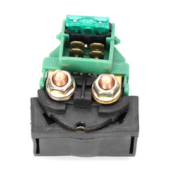 Starter Relay Solenoid for Honda VT600 Shadow CB750 CB650 CB1000 CB900 GL1100 GL1500 GL1200 CBR600F CB00F VF750 VF700 VF1100 etc