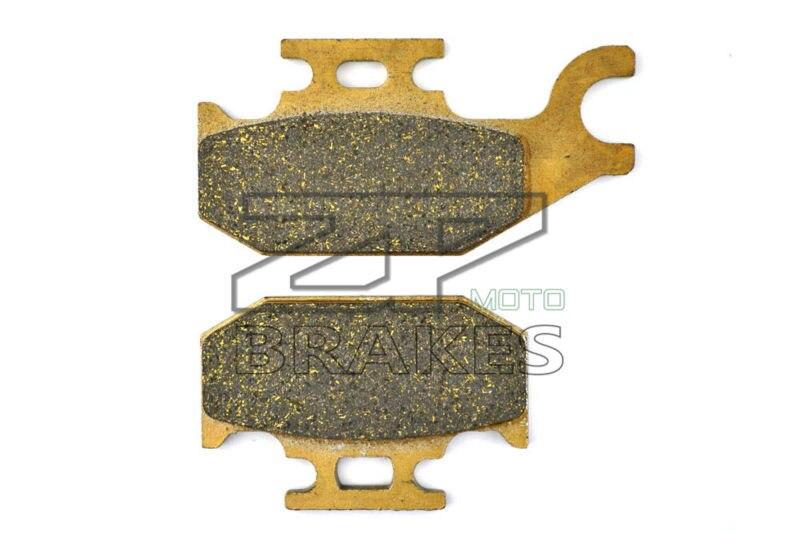 Brake Pads For SUZUKI LT-A 750 XPCK9/XPCL1/XPCL2/XPCL3/XPCL4 King Quad 750 AXi Power Steering Camo 2009-2014 Front (Left)