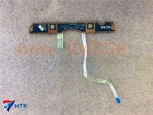 Оригинал для hp 15-g серии 15-g010dx 15-g067cl кнопка сенсорной панели платы ж кабель ls-a992p