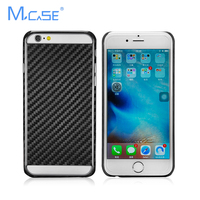 Mcase 3k Twill Hollow Carbon Fiber Case For IPhone 6S Plus Carbon Phone Cases Covers