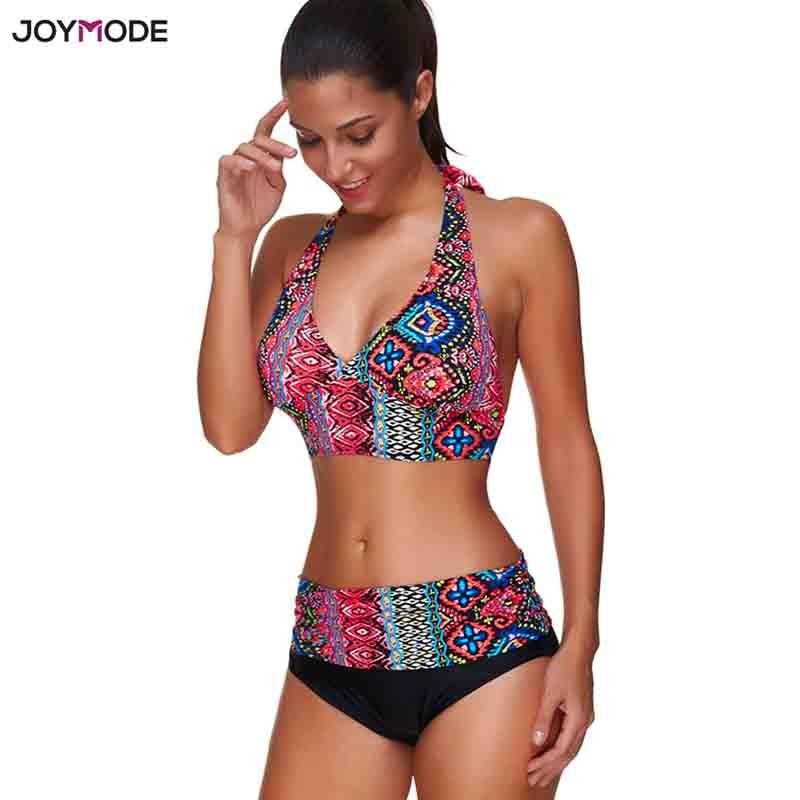 9cb31dc78f4 Conjunto Biquínis joymode hot swim wear empurrar Fit   se Encaixa a  Verdadeira Dimensão