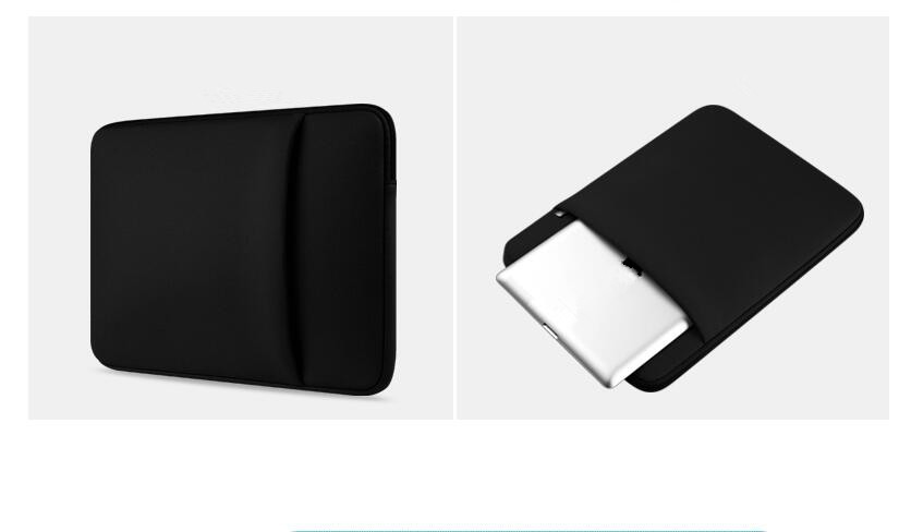 Hot Style Sleeve Case For Macbook Laptop AIR PRO Retina 11,12,13,15 inch For Notebook Bag 15.6