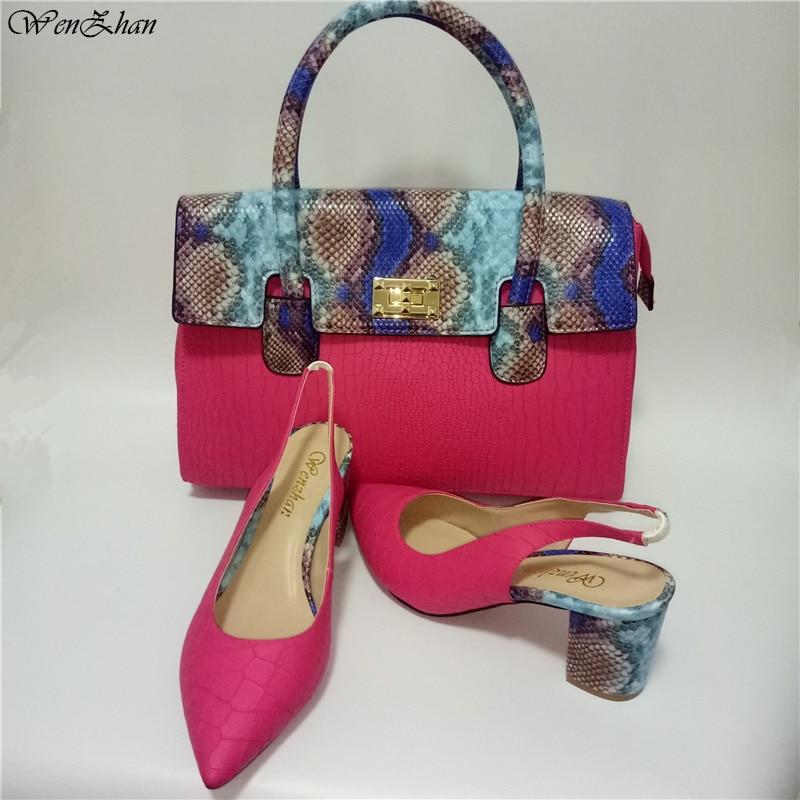 Shoe And Handbag Sets Reviews