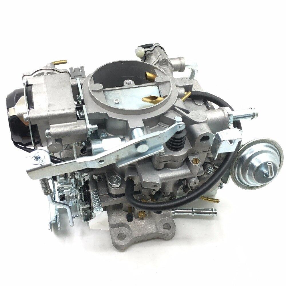 Nuovo carb carby Carburatore misura per Toyota 1FZ Land Cruiser 1992-1999 21100-66010