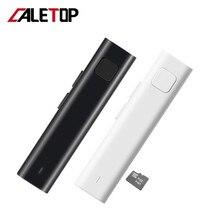 CALETOP Bluetooth Ontvanger Draadloze Adapter Ondersteuning Tf kaart Stereo Audio AUX Adapter 3.5mm Muziek Auto Kit Voor Speaker Hoofdtelefoon
