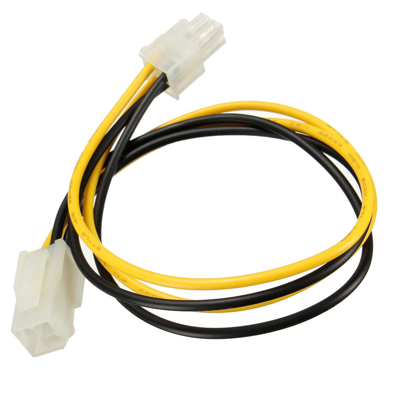 Image result for motherboard extension cable 4 4