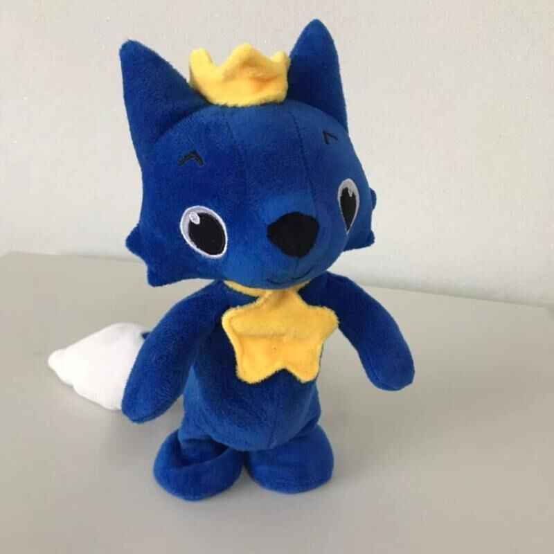 Soft Dolls Baby Cartoon Electronic Toys With Music Cute