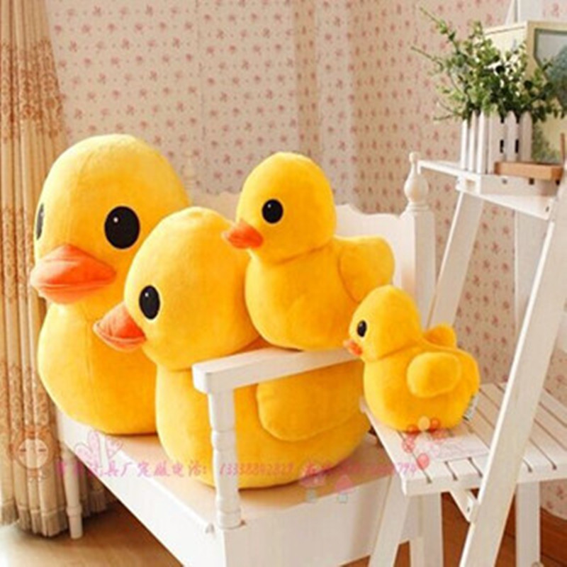 Duck kawaii plush Mini plush animals baby toy for children valentines day  soft toys for bouquets beanie boo rag doll kids toys-in Stuffed   Plush  Animals ... 94452c481c9c